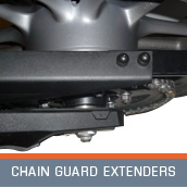Chain Guards Link
