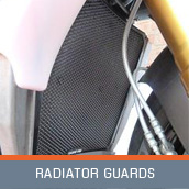 Radiator Guards Link